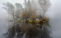 Фотографы о естестве: венгерские пейзажи, мистика по-фински и американская рукотворная природа